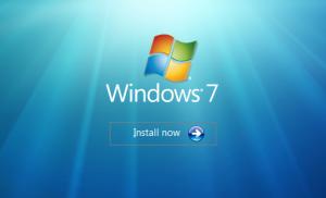 Jak zainstalować Windows 7 krok po kroku
