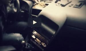 Jak zdemontowac konsole środkową Opel Astra G - krok po kroku FULL HD