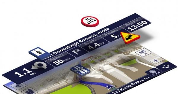 AUTOMAPA Najlepsza Nawigacja GPS z Mapą Europy - Podróż z Polski do Chorwacji Samochodem