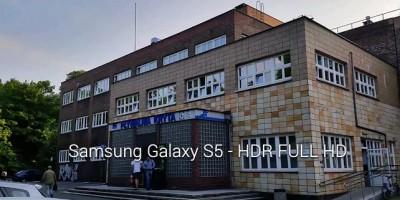 Fotografowanie i Filmowanie HDR z Samsung Galaxy S5, to czysta przyjemność, zobaczcie sami!