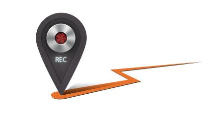 Mio MiVue 638 Touch - GPS GLONASS
