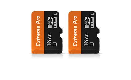 Mio MiVue 638 Touch - Drugie wejście na kartę microSD