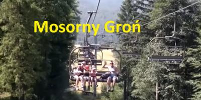 mosorny gron