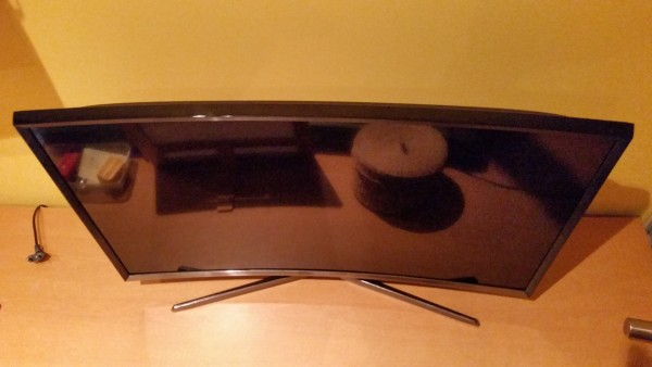 Samsung Smart TV J6300