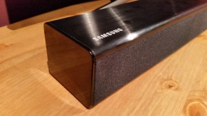 Samsung Soundbar HW-J250 Bluetooth