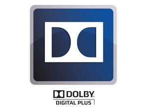 Samsung Dolby Digital Plus