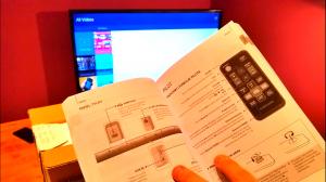 Samsung Soundbar HW-J250 Instrukcja