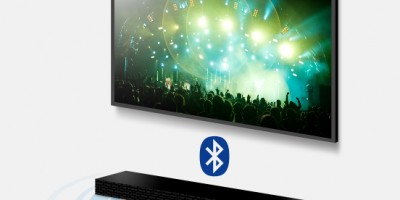 Samsung Soundbar HW-J250 Bluetooth