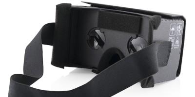 Tanie Okulary 3D VR do Smartfona od Modecom