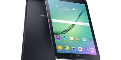Pierwsze wrażenie na temat Tableta Samsung Galaxy Tab S2 (9.7, Wi-Fi)