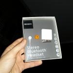 Sony SBH20 dotarł na testy z X-FON