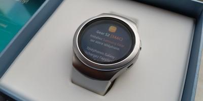 Samsung Gear S2 Recenzja