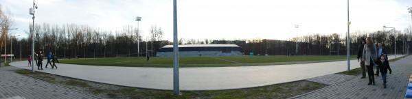 Panasonic FZ1000 RECENZJA panorama