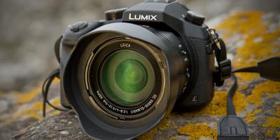 Panasonic LUMIX DMC-FZ1000 RECENZJA