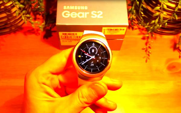 Samsung Gear S2 Konfiguracja Smartwatcha Przywracanie Ustawień Instalowanie Aplikacji