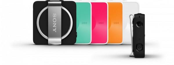 Sony SBH20 Zestaw Słuchawkowy Bluetooth NFC (1)