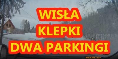 Wisła Klepki Bezpłatny Parking 2016