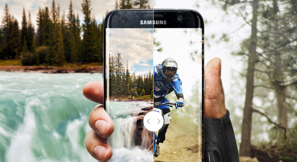 Samsung Galaxy S7 i S7 EDGE Oficjalne Informacje MWC 2016 (1) new