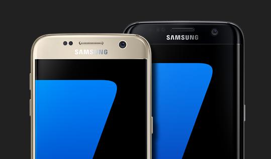 Samsung Galaxy S7 i S7 EDGE Oficjalne Informacje MWC 2016 (2) new
