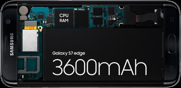 Samsung Galaxy S7 i S7 EDGE Oficjalne Informacje MWC 2016 (4) new