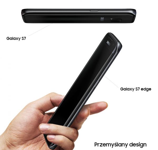 Samsung Galaxy S7 i S7 EDGE Oficjalne Informacje MWC 2016 (9) new