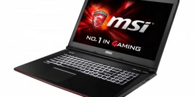 MSI GE72 6QC Apache RECENZJA TEST Laptopa Gamingowego X-KOM