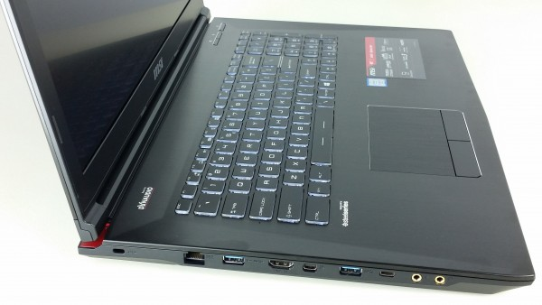 MSI GE72 6QC Apache RECENZJA TEST Laptopa Gamingowego X-KOM (24)