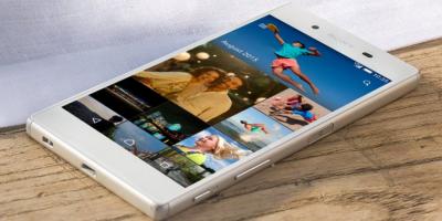 Sony Xperia Z5 - TESTY