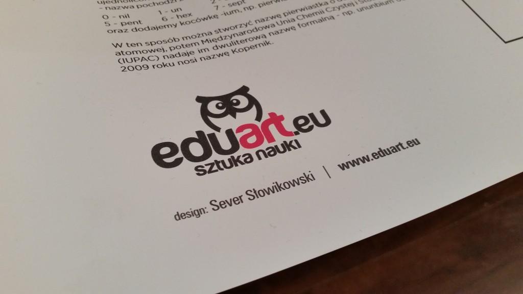 EDUART Tablica Edukacyjna