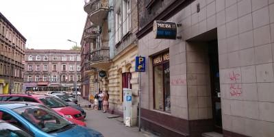 Tapicer Bytom ul. Jagiellońska 5
