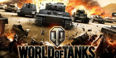 World of Tanks TEST Laptopa MSI GE72 6QC Full HD