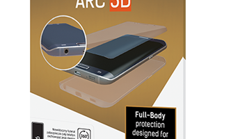 3mk Invisible Case ARC 3D do Samsung Galaxy S7 - Recenzja Test Opinia Montaż PL