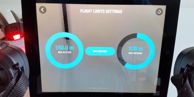 Parrot Free Flight 3 na iOS & Android - Prezentacja Aplikacji