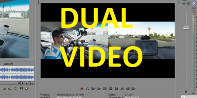 DUAL VIDEO