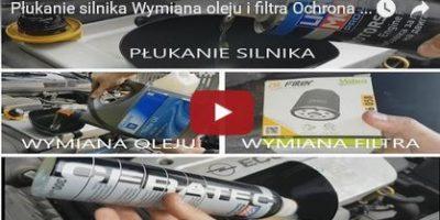 Płukanie silnika Wymiana oleju i filtra Ochrona silnika LIQUI MOLY PL - www.APARTS.pl