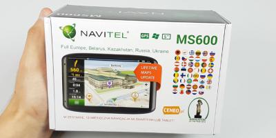 navitel ms600
