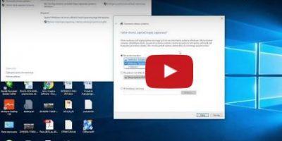 Tworzenie Obrazu Systemu Windows Kopia Zapasowa Przywracanie Poradnik PL
