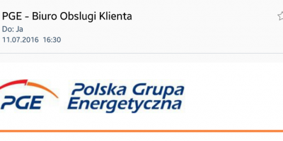 CryptoLocker Fałszywy Mail PGE ForumWiedzy.pl (1)