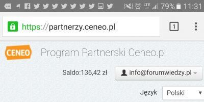 Program Partnerski Ceneo