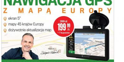Filmy ForumWiedzy.pl na stronie Gazety Wyborczej w związku z promocją NAVITEL