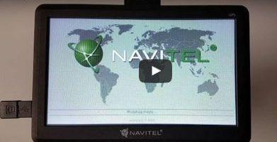 Nawigacja GPS Navitel - Jak Ominąć Autostradę Płatną w Słowenii w kierunku Chorwacji Poradnik PL