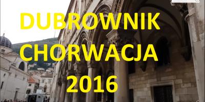 Dubrownik Chorwacja 2016 POLECAM ODWIEDZIĆ! - Galaxy S7