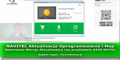 Navitel Aktualizacja Oprogramowania i Map