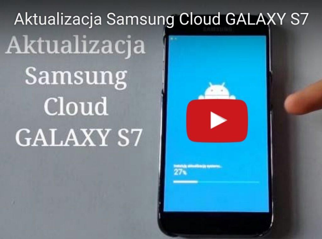 Samsung Cloud S7