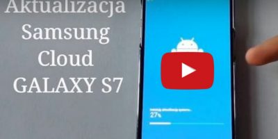 Samsung Cloud S7