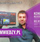 KONKURS Wygraj Rejestrator Samochodowy Mio MiVue 658 WiFi z GPS o wartości 750 zł