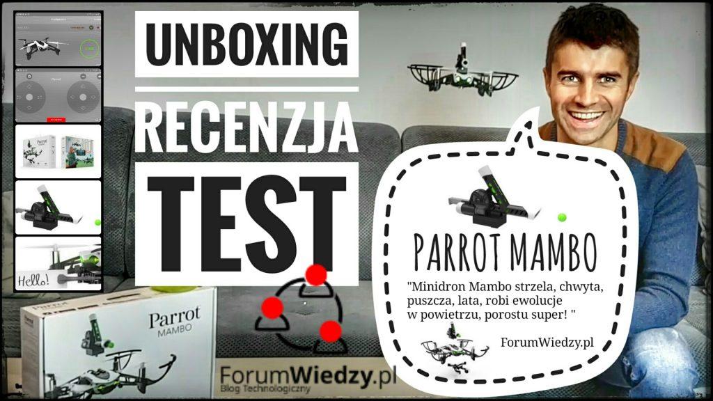 parrot-mambo-minidron-test