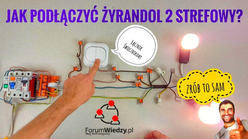jak-podlaczyc-zyrandol-2-strefowy