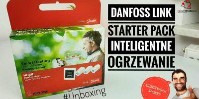 Danfoss Link Starter Pack - Rozpakowanie i Prezentacja Zestawu