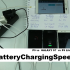 P9 vs Galaxy S7 vs P9 Lite vs Xperia X - #BatteryChargingSpeedTest